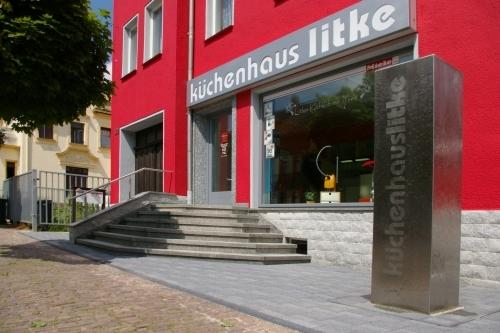 Küchenhaus  Küchenhaus Litke Altenburg - Hier finden Sie Ihre Traumküche