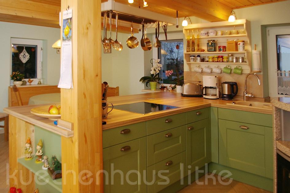 Landhausküchen landhausküchen