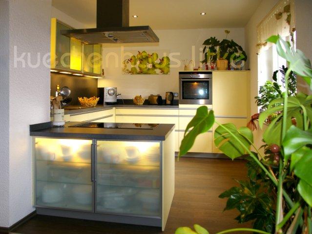 Küche : offene küche halbinsel Offene Küche or Offene ...