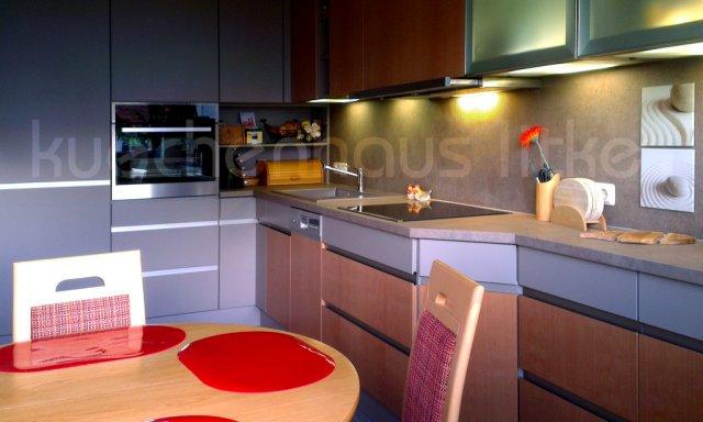 moderne k chen. Black Bedroom Furniture Sets. Home Design Ideas